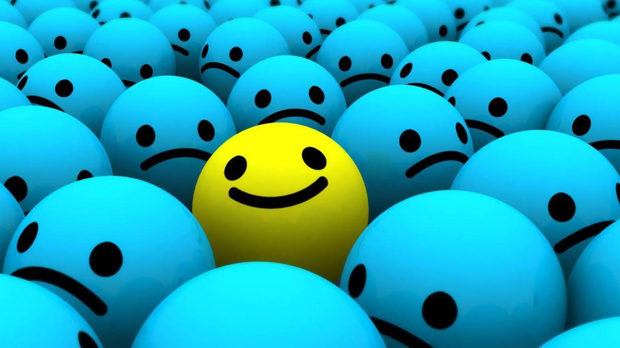 biểu tượng cảm xúc của bạn là gì