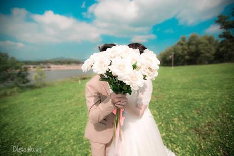 Nguyên nhân nào khiến bạn quyết định kết hôn