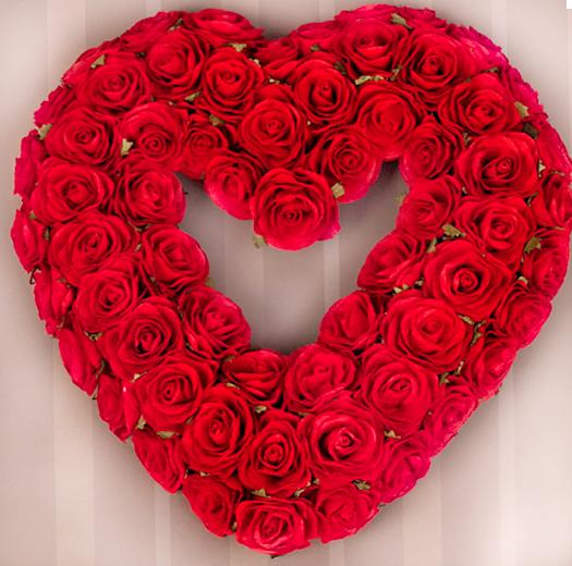 y nghia valentine